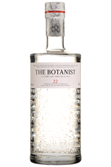 The Botanist Islay