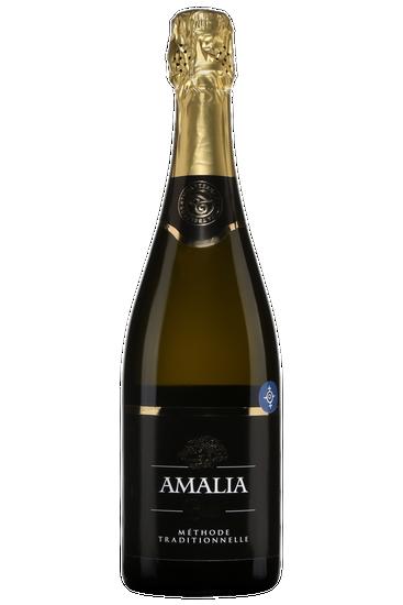 Domaine Tselepos Amalia Brut