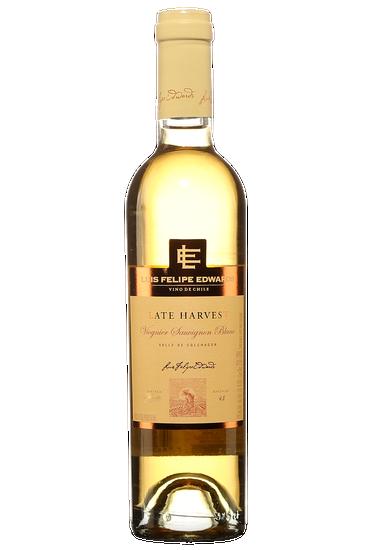 Luis Felipe Edwards Late Harvest Viognier / Sauvignon Blanc