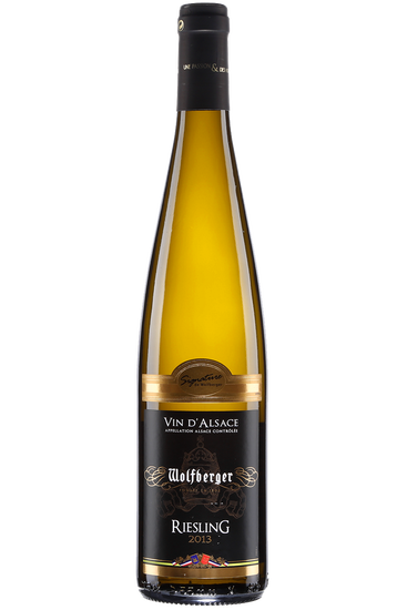 Wolfberger Signature Riesling