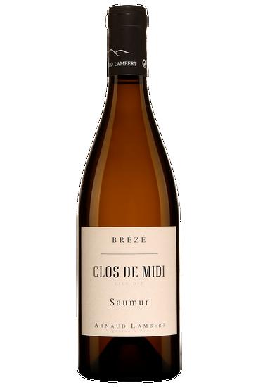 Arnaud Lambert Clos du Midi Saumur