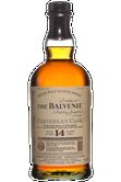 The Balvenie 14 ans Caribbean Cask Single Malt