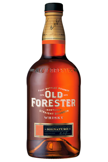 Old Forester Signature Bourbon
