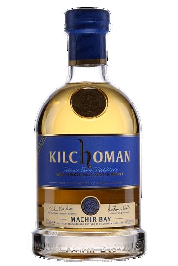 Kilchoman Machir Bay Scotch Single Malt