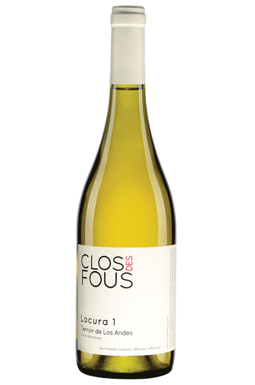 Clos des Fous Chardonnay