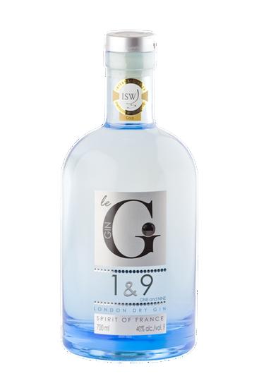 Gin 1 & 9