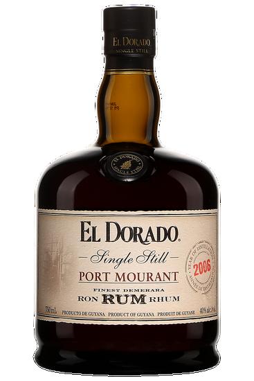 El Dorado Port Mourant Single Still