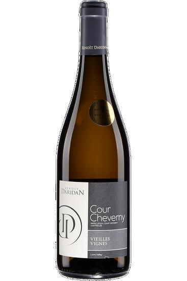 Benoit Daridan Cour-Cheverny Vieilles Vignes