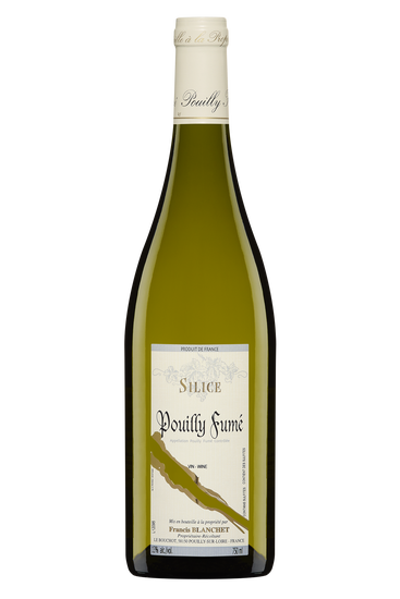 Francis Blanchet Pouilly-Fumé Silice