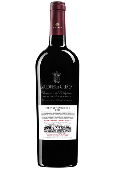 Marques de Griñon Cabernet-Sauvignon