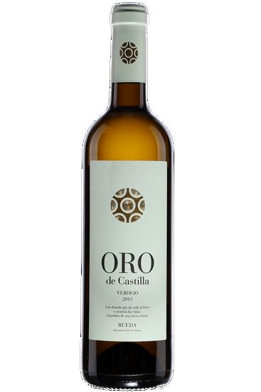 Oro De Castilla Solo Verdejo