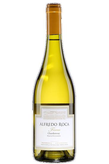 Alfredo Roca Fincas Chardonnay Mendoza