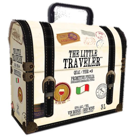 The Little Traveler Primitivo