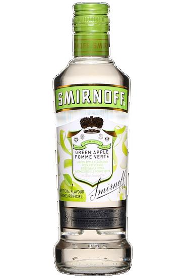 Smirnoff Pomme Verte