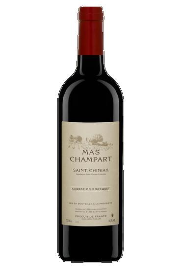 Mas Champart Causse du Bousquet