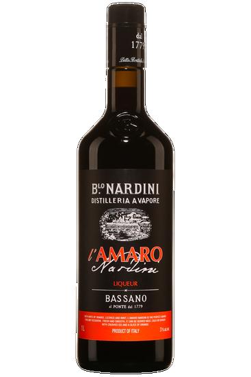 Nardini Amaro liqueur amère aux herbes