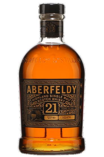 Aberfeldy 21 ans Highland Single Malt Scotch