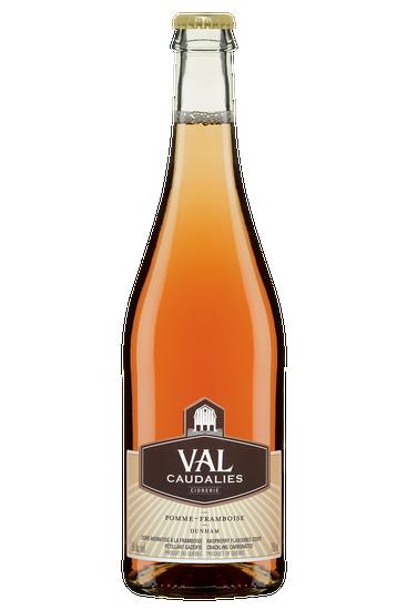 Val Caudalies Pomme - Framboise