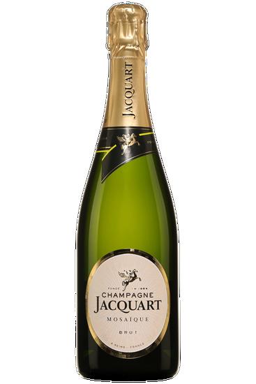 Jacquart Mosaïque Brut