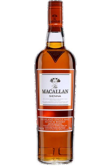 Macallan Sienna Highland Scotch Single Malt
