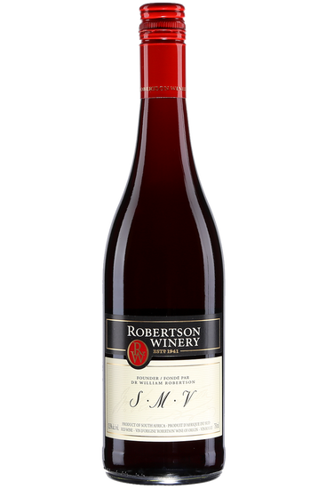 Robertson Winery Shiraz Mourvedre Viognier