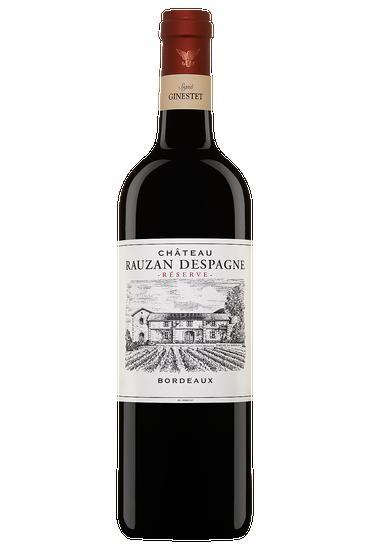 Château Rauzan Despagne, AOC Bordeaux Ro