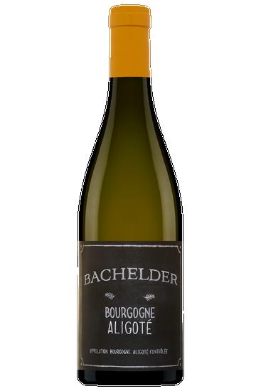 Bachelder Bourgogne Aligoté Champs Pernot
