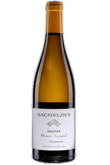 Bachelder Chardonnay Wismer Vineyard  Niagara