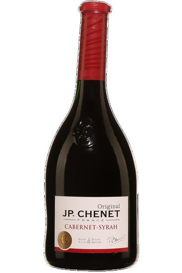 J.P. Chenet Cabernet Sauvignon/Syrah Pays d'Oc