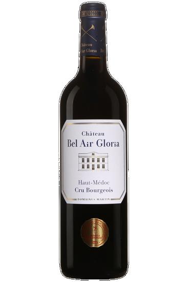 Château Bel Air Gloria Cru Bourgeois