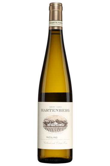 Hartenberg wine estate Riesling