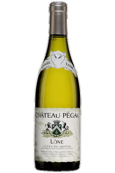 Château Pégau cuvée Lône
