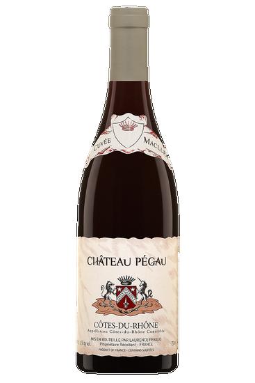 Château Pégau Cuvée Maclura