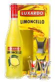 Luxardo Limoncello Coffret Cadeau + 2 verres Image