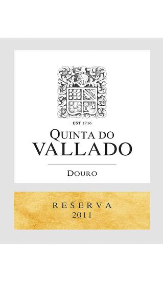 Quinta do Vallado Branco Reserva