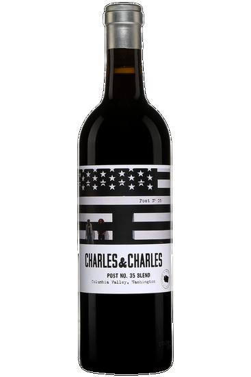 Charles & Charles Cabernet Sauvignon & Syrah
