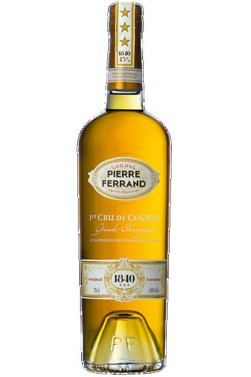 Pierre Ferrand 1840 Grande Champagne