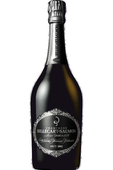 Billecart-Salmon Cuvée Nicolas Francois Billecart Brut