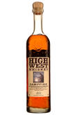 High West Campfire Image
