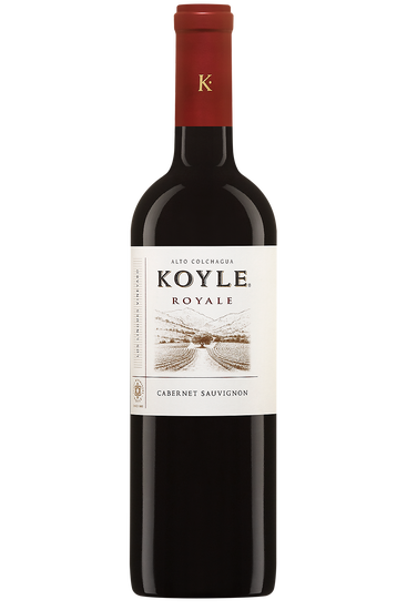 Koyle Royale Alto Cabernet Sauvignon