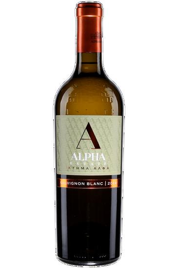 Alpha Estate Sauvignon Blanc