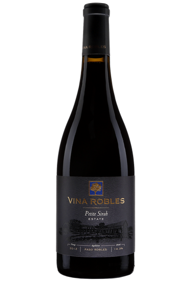 Vina Robles Petite Sirah Paso-Robles Californie