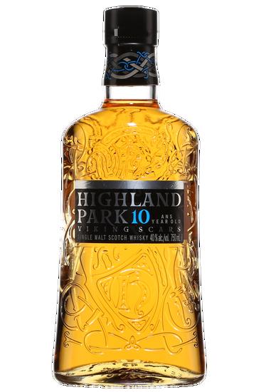 Highland Park 10 ans scotch single malt
