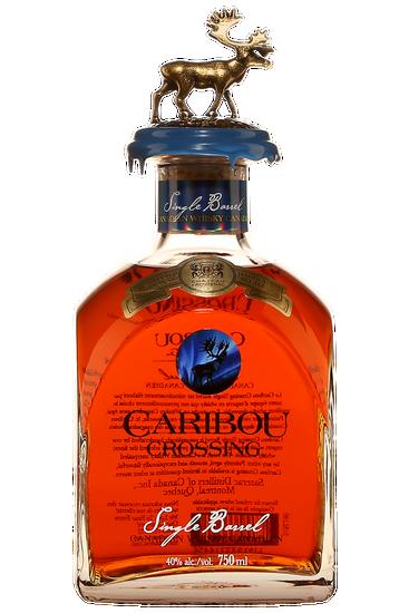 Caribou Crossing Single Barrel