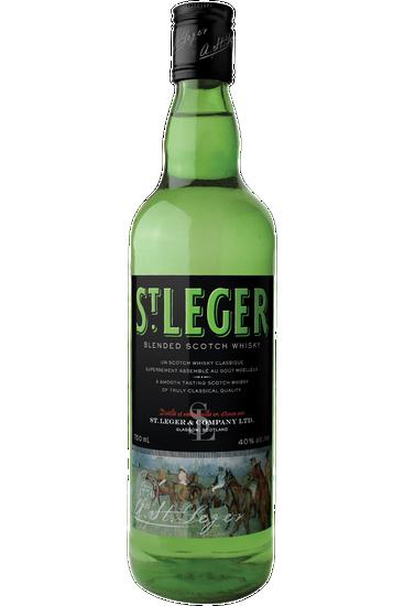 St-Leger Scotch Blended