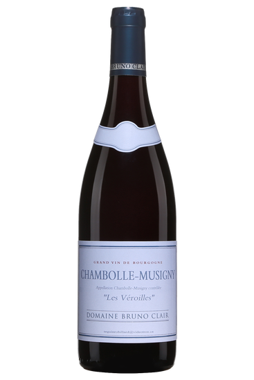 Domaine Bruno Clair Chambolle-Musigny Les Veroilles