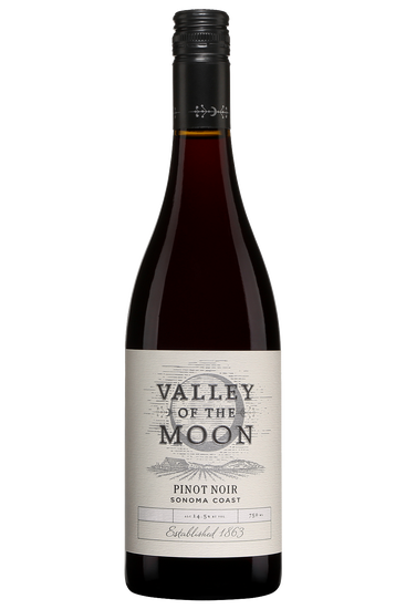 Valley of The Moon Pinot Noir Sonoma Coast Carneros