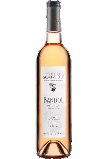 Domaine de Souviou Bandol