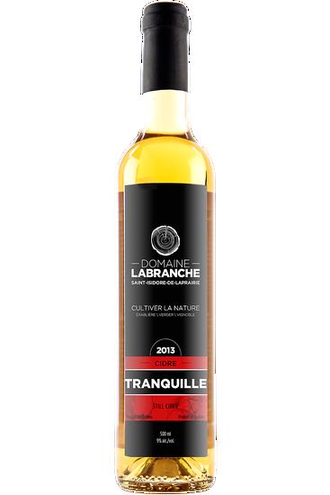 Domaine Labranche, Cidre doux