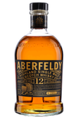 Aberfeldy 12 Single Malt Scotch Whisky Image